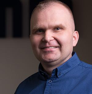 Mariusz Mikołajewski